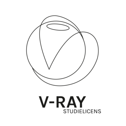 V-RAYstudielicens