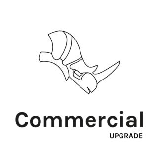 RHINO commercial upgrade