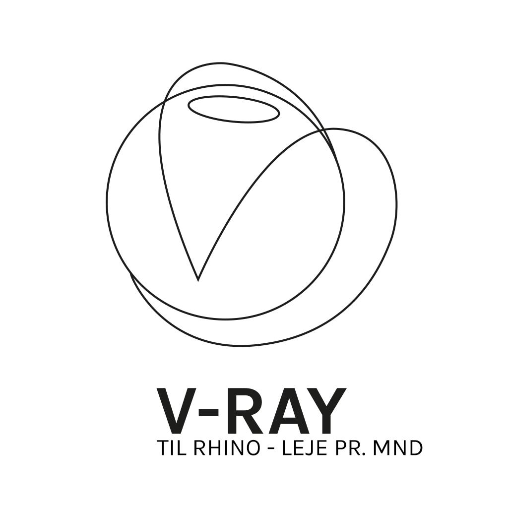 V-RAY-leje-maaned-rhino