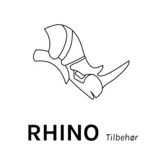 RHINOtilbehør
