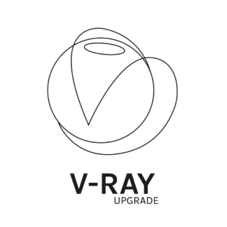 V-ray licens