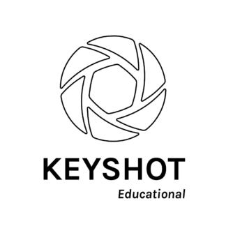 Keyshot studielicens