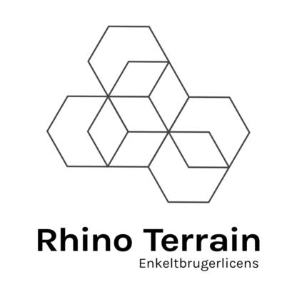 RhinoTerrain_enkeltbruger